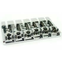 ALLPARTS BB-0327-010 ABM 3566-C 6 String Bass Bridge