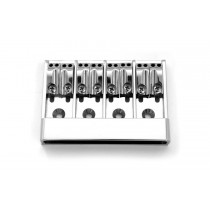 ALLPARTS BB-0338-010 ABM 3208-C 8-String Bass Bridge