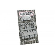 ALLPARTS BB-0347-010 ABM 6 String Headless Bass System