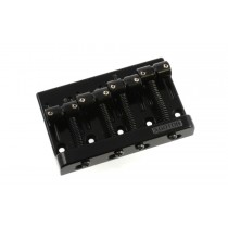 ALLPARTS BB-0356-003 Black Gotoh Bass Bridge