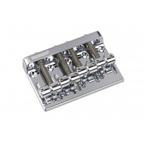 ALLPARTS BB-0356-010 Chrome Gotoh Bass Bridge