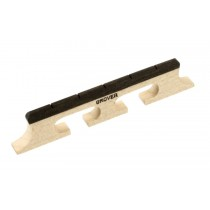 ALLPARTS BJ-0509-0E0 5 String Grover Banjo Bridge 73