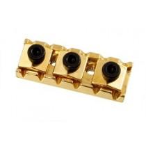 ALLPARTS BP-0028-002 Gold Locking Guitar Nut
