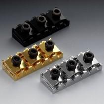 ALLPARTS BP-2028-010 Schaller R3 Chrome Locking Nut