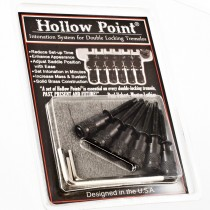 ALLPARTS BP-2290-003 Hollow Point Intonation System