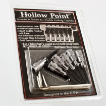 ALLPARTS BP-2290-010 Hollow Point Intonation System