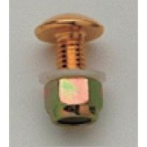 ALLPARTS BP-5706-002 Gold Bigsby Hardware Set