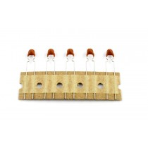 ALLPARTS EP-0057-000 .001 MFD Capacitors