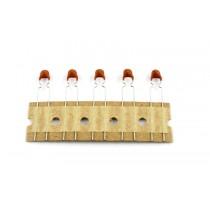 ALLPARTS EP-0057-B00 .001 MFD Capacitors Bulk Pack