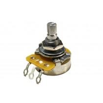 ALLPARTS EP-0086-B00 CTS 500K Split Shaft Audio Pot Bulk Pack
