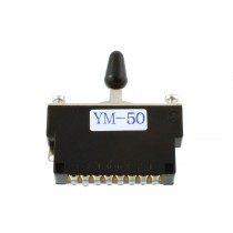 ALLPARTS EP-0476-000 Plastic 5-Way Switch for Imports