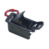 ALLPARTS EP-2928-023 9-Volt Bottom Mount Battery Compartment