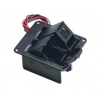 ALLPARTS EP-2931-023 18-Volt Battery Compartment