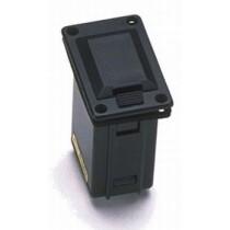 ALLPARTS EP-2935-023 9-Volt Battery Compartment