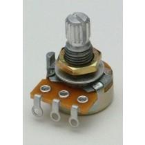ALLPARTS EP-4885-B00 250K Short Mini Pot Bulk Pack
