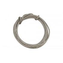 ALLPARTS GW-0837-000 Braided Shield Wire - pris pr. meter