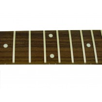 ALLPARTS LT-1065-0R0 Fretted Rosewood Board - CITES