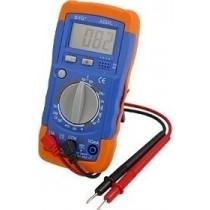 ALLPARTS LT-4233-000 Digital Volt Ohm Multimeter