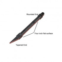 ALLPARTS LT-4628-000 Black 500 Grit Sanding Detailer Tool