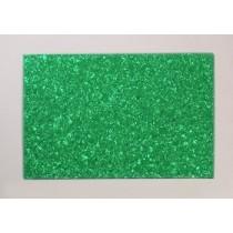 ALLPARTS PG-0095-059 Green Pearloid Pickguard Blank