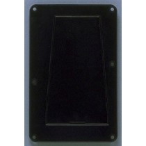 ALLPARTS PG-0548-023 Black Backplate