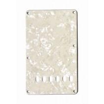 ALLPARTS PG-0556-065 Parchment Pearloid Tremolo Spring Cover