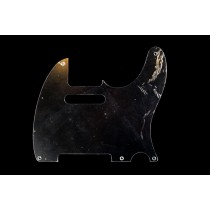ALLPARTS PG-0560-031 Clear Acrylic Pickguard for Telecaster