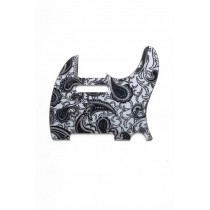 ALLPARTS PG-0560-042 Paisley Pickguard for Telecaster