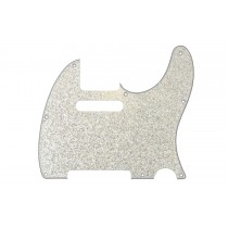 ALLPARTS PG-0562-070 Glass Sparkle Pickguard for Telecaster