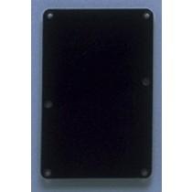 ALLPARTS PG-0576-023 Black Tremolo Backplate