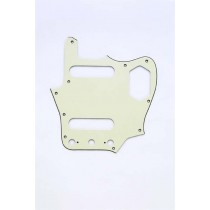 ALLPARTS PG-0580-024 Mint Green Pickguard for Jaguar
