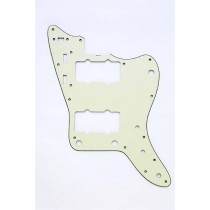 ALLPARTS PG-0582-024 Mint Green Pickguard for Jazzmaster
