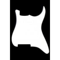 ALLPARTS PG-0992-035 White Outline for Stratocaster