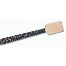 ALLPARTS PHR Rosewood Paddle Head Neck - CITES
