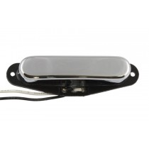 ALLPARTS PU-0414-010 Chrome Neck Pickup for Telecaster