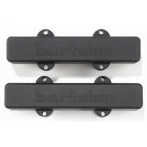 ALLPARTS PU-1220-023 Bartolini 9J Jazz Bass Pickups