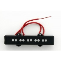 ALLPARTS PU-6431-023 5-String Neck Pickup for Jazz Bass