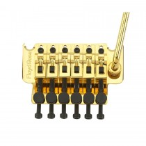 ALLPARTS SB-5200-002 Original Floyd Rose Locking Tremolo Gold