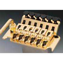 ALLPARTS SB-5290-002 Schaller Lockmeister Gold Tremolo