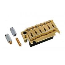 ALLPARTS SB-5330-002 Gotoh Fulcrum Tremolo Gold