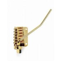 ALLPARTS SB-5360-002 Gotoh Fulcrum Tremolo Gold