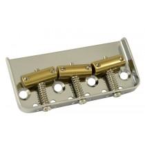 ALLPARTS TB-5126-001 Vintage Style Short Bridge for Telecaster®