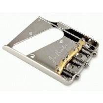 ALLPARTS TB-5140-001 Joe Barden Vintage Style Bridge for Telecaster®