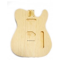 ALLPARTS TBO-PN Sugar Pine Replacement Body for Telecaster
