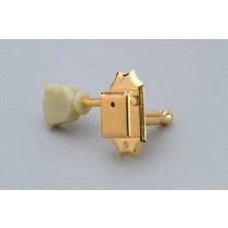 ALLPARTS TK-0770-002 Gotoh SD90 Vintage Style Keys