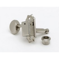 ALLPARTS TK-0775-001 Economy Keys Nickel