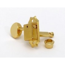 ALLPARTS TK-0775-002 Economy Keys Gold
