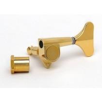 ALLPARTS TK-0794-002 Bass Side Economy Bass Key Gold