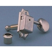 ALLPARTS TK-0875-001 Gotoh 3x3 Keys Nickel