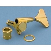 ALLPARTS TK-0923-002 Gotoh Gold Bass Side Bass Key